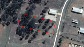Development / Land commercial property for sale at 46-48 Burrows Street Wondai QLD 4606