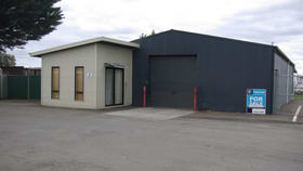 Factory, Warehouse & Industrial commercial property sold at 2 Beedee Court Sebastopol VIC 3356