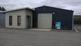 Factory, Warehouse & Industrial commercial property sold at 3 Beedee Court Sebastopol VIC 3356