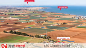 Development / Land commercial property for sale at 650 Diggers Road Werribee South VIC 3030