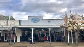 Shop & Retail commercial property sold at 94-96 Henty Casterton VIC 3311