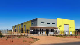 Showrooms / Bulky Goods commercial property sold at 1/13 Cajarina Road Wedgefield WA 6721