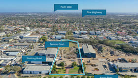 Development / Land commercial property for sale at 36 KELVIN ROAD Maddington WA 6109