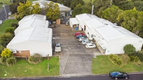 Factory, Warehouse & Industrial commercial property sold at 1 De Re Drive Goonellabah NSW 2480