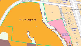 Development / Land commercial property for sale at 17-139 Kropp Road Woodford QLD 4514