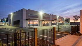 Factory, Warehouse & Industrial commercial property for lease at Unit 42/33 Danaher Drive South Morang VIC 3752