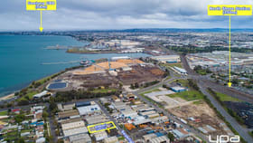 Factory, Warehouse & Industrial commercial property sold at 8 Seabright Street North Shore VIC 3214
