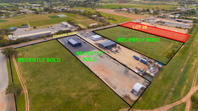 Industrial / Warehouse commercial property for sale at Lot 28 Edward Road Utakarra WA 6530