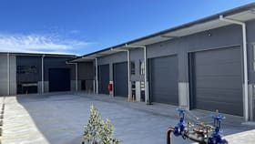 Factory, Warehouse & Industrial commercial property for sale at 1-6 / 8 Prosperity Close Morisset NSW 2264