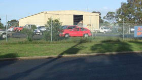 Factory, Warehouse & Industrial commercial property for sale at 16-18 Hunt Place Wurruk VIC 3850