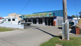 Industrial / Warehouse commercial property for sale at 302 Raglan Street Sale VIC 3850