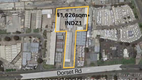 Development / Land commercial property for sale at 1-3/583-585 Dorset  Road Bayswater North VIC 3153
