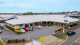 Shop & Retail commercial property sold at 4/174 Goondoon Street Gladstone Central QLD 4680