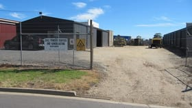 Industrial / Warehouse commercial property for sale at 14B Wade Court Sale VIC 3850