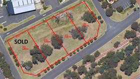 Factory, Warehouse & Industrial commercial property sold at 67 Cook Street Busselton WA 6280