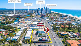 Medical / Consulting commercial property for sale at 2506 Gold Coast Highway Mermaid Beach QLD 4218