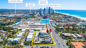 Shop & Retail commercial property for sale at 2506 Gold Coast Highway Mermaid Beach QLD 4218