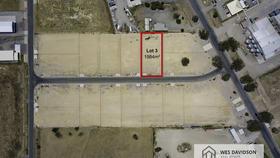 Development / Land commercial property for sale at 3/4 Jervis Street Horsham VIC 3400