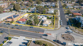 Development / Land commercial property for sale at 120 - 124 Manning Street Tuncurry NSW 2428