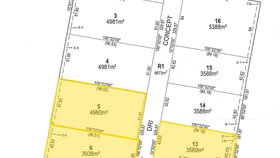 Development / Land commercial property for sale at Lot 8 Paddys Drive Delacombe VIC 3356