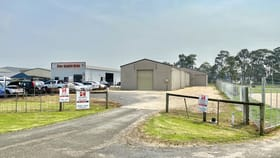Industrial / Warehouse commercial property for sale at 44A Forge Creek Road Bairnsdale VIC 3875