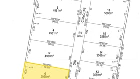 Development / Land commercial property for sale at Lot 6 Concept Drive Delacombe VIC 3356