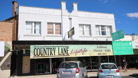 Factory, Warehouse & Industrial commercial property for sale at 141 High Street Stanthorpe QLD 4380