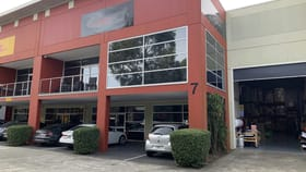 Factory, Warehouse & Industrial commercial property sold at 7/1 Reliance Drive Tuggerah NSW 2259