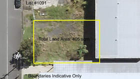 Development / Land commercial property for sale at Innisfail QLD 4860