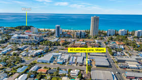 Offices commercial property sold at 40 Lemana Lane Miami QLD 4220