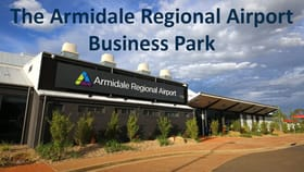 Development / Land commercial property for sale at Airport Precinct New England Highway Armidale NSW 2350