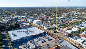 Hotel, Motel, Pub & Leisure commercial property sold at Shop 1/400 Fitzgerald Street North Perth WA 6006