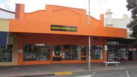 Shop & Retail commercial property sold at 60 Scott Street Warracknabeal VIC 3393
