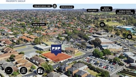 Development / Land commercial property for sale at 2A Frank Street Noble Park VIC 3174
