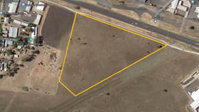 Development / Land commercial property sold at L297 Warrego Highway Dalby QLD 4405