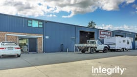 Factory, Warehouse & Industrial commercial property sold at 19 Cumberland Avenue South Nowra NSW 2541