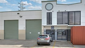 Factory, Warehouse & Industrial commercial property for sale at 40/159 Arthur Street Homebush West NSW 2140