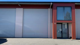 Factory, Warehouse & Industrial commercial property sold at 11/9-11 Willowtree Road Wyong NSW 2259