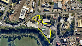 Factory, Warehouse & Industrial commercial property sold at 36 Bolong Road Bomaderry NSW 2541