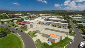 Factory, Warehouse & Industrial commercial property sold at 18/7 Wollongbar Street Byron Bay NSW 2481