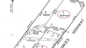 Development / Land commercial property for sale at 49 Princes Hwy Lucknow VIC 3875