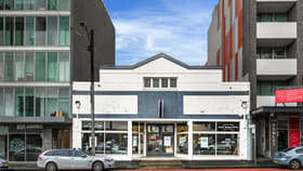 Factory, Warehouse & Industrial commercial property sold at 130 Parramatta Road Camperdown NSW 2050