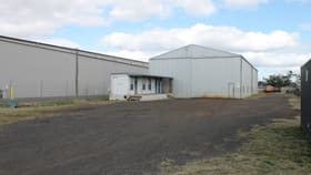 Industrial / Warehouse commercial property for sale at Lot 2 Loudoun Street Dalby QLD 4405