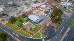 Development / Land commercial property for sale at 40-46 Ryley Street Wangaratta VIC 3677
