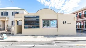 Medical / Consulting commercial property for sale at 3/15 Parry Street Fremantle WA 6160