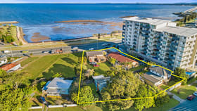 Development / Land commercial property for sale at 88 & 90 Hornibrook Esplanade Clontarf QLD 4019