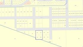Development / Land commercial property for sale at Lots 1461,1462,1465,1466 Vivian  Street South Boulder WA 6432