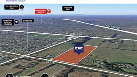 Development / Land commercial property for sale at 325 Gap Road Sunbury VIC 3429