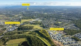 Development / Land commercial property for sale at 183 Pisasale Dive Deebing Heights QLD 4306