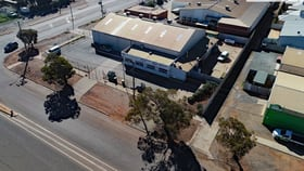 Industrial / Warehouse commercial property for sale at 143 Forrest Street Kalgoorlie WA 6430